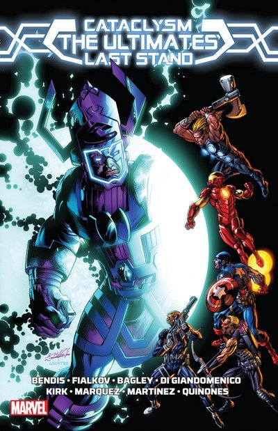 Cataclysm – The Ultimates' Last Stand (2014)