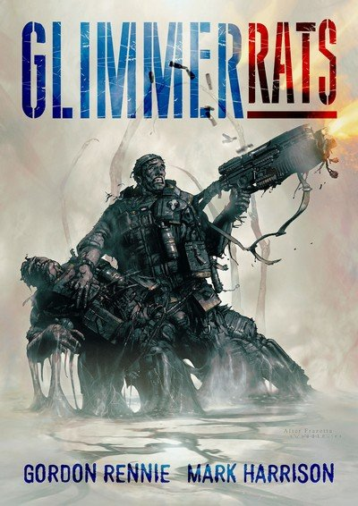 Glimmer Rats (2016)