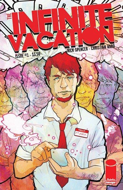 Infinite Vacation #1 – 5 (2011-2013)