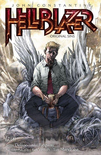 John Constantine, Hellblazer Vol. 1 – 22 (TPB) (2011-2020)