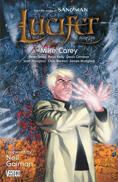Lucifer Book 1 – 5 (2013-2014)