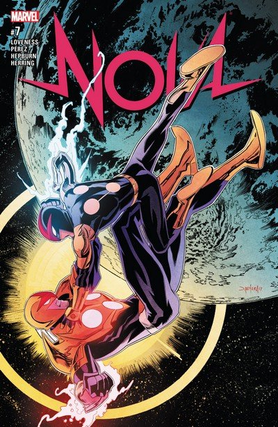 Nova #7 (2017)
