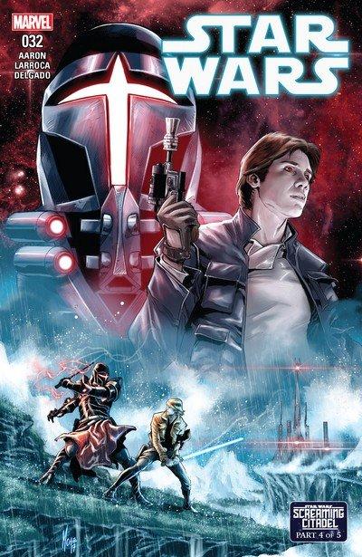 Star Wars #32 (2017)