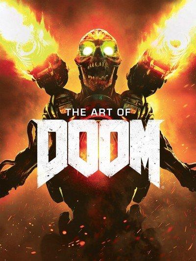 The Art of Doom (2016)