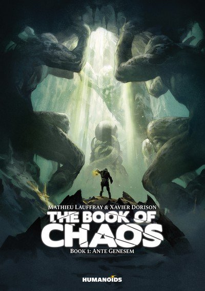 The Book of Chaos Vol. 1 – 4 (2017)
