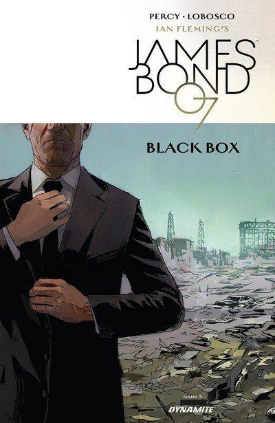 James Bond #5 (2017)
