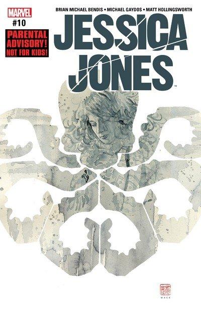 Jessica Jones #10 (2017)