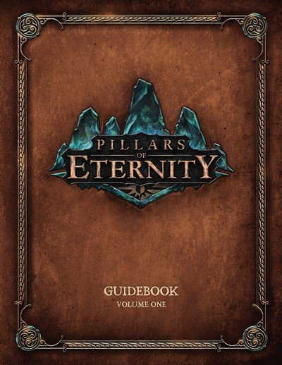 Pillars of Eternity Guidebook Vol. 1 (2014)