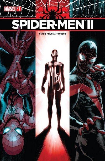 Spider-Men II #1 – 5 (2017-2018)