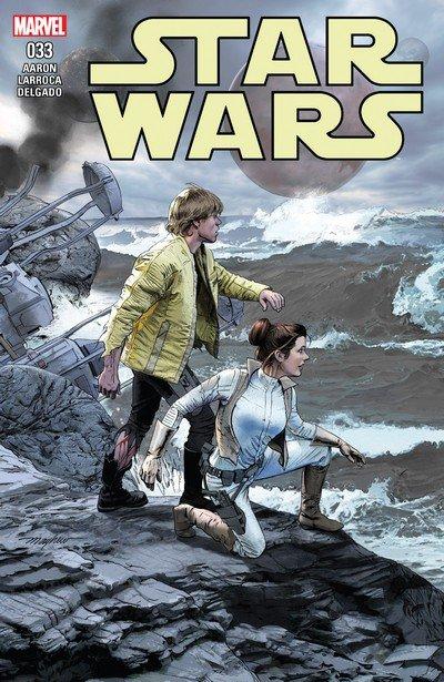 Star Wars #33 (2017)