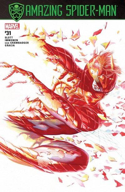 Amazing Spider-Man #31 (2017)