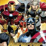 Avengers By Brian Michael Bendis Vol. 1 – 5 (2011-2013)
