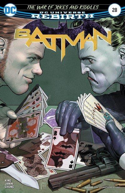Batman #28 (2017)