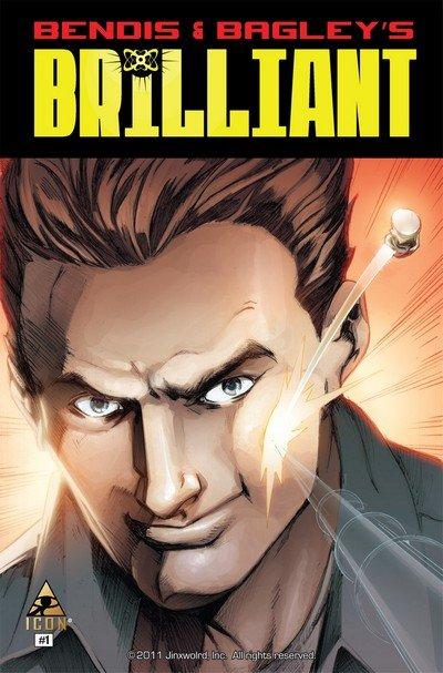 Brilliant #1 – 5 (2011-2014)