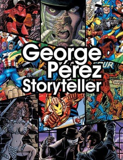 George Pérez – Storyteller (2006)