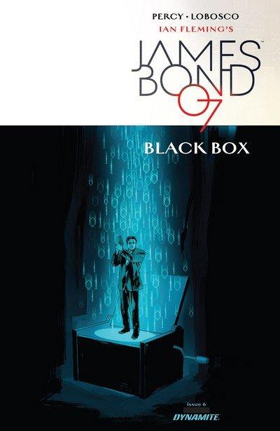 James Bond #6 (2017)