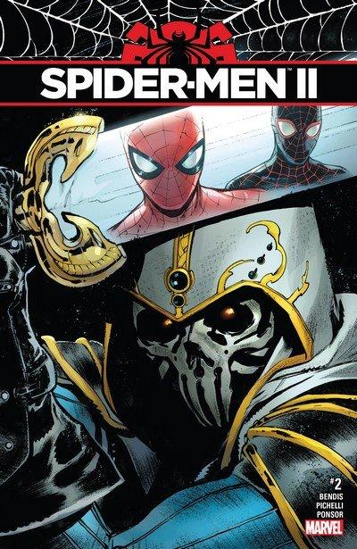 Spider-Men II #2 (2017)