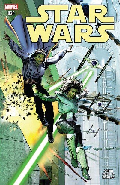 Star Wars #34 (2017)
