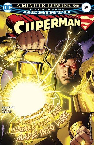 Superman #29 (2017)