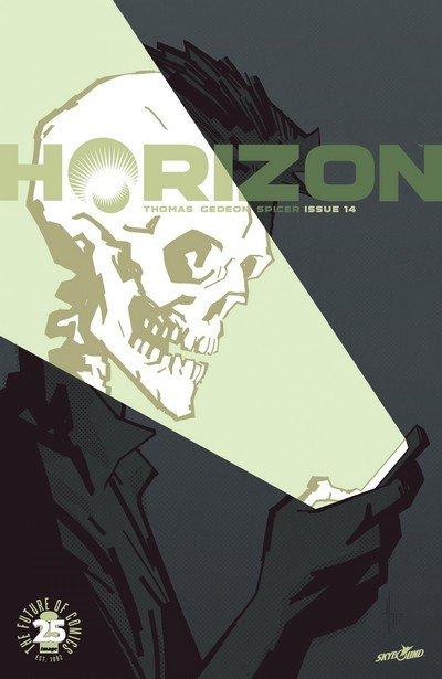 Horizon #14 (2017)
