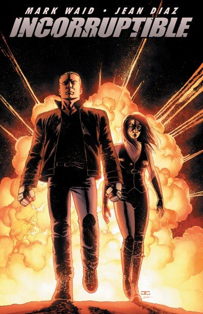 Incorruptible + Irredeemable (TPB Collection) (2009-2016)