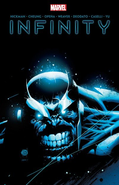 Infinity (TPB – Marvel) (2014)