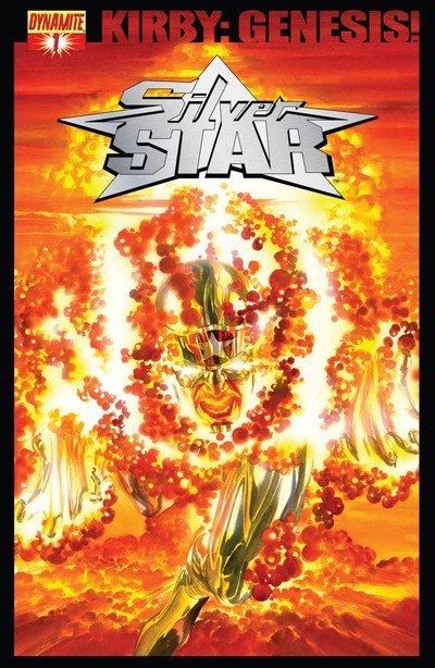 Kirby – Genesis – Silver Star #1 – 6 (2011-2012)