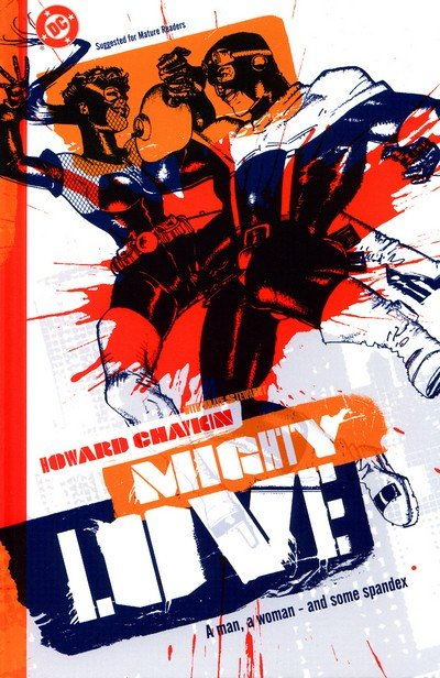Mighty Love (2003)