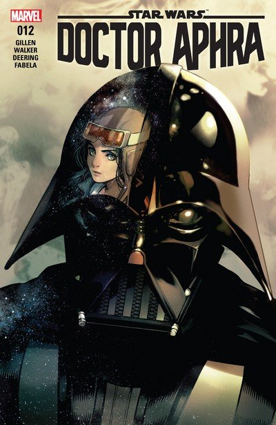Star Wars – Doctor Aphra #12 (2017)