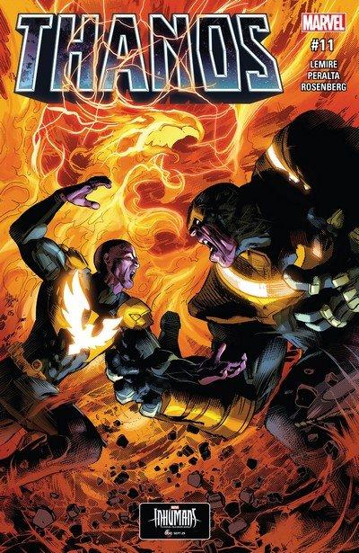 Thanos #11 (2017)