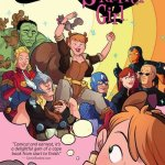The Unbeatable Squirrel Girl Vol. 1 – 12 (TPB) (2015-2020)