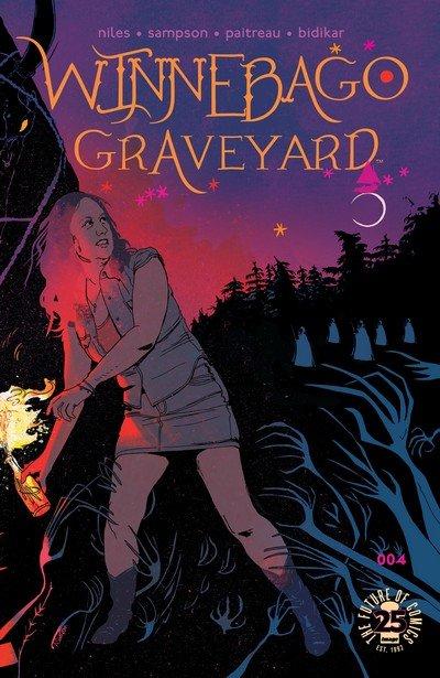Winnebago Graveyard #4 (2017)
