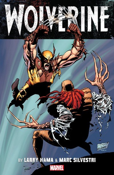 Wolverine by Larry Hama & Marc Silvestri Vol. 1 – 2 (2017)