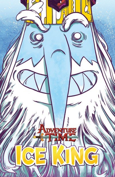 Adventure Time Trades & OGN (Collection) (2012-2016)