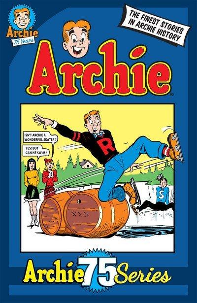 Archie 75 Series #1 – 15 (23015-2016)