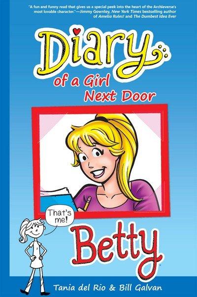Diary of a Girl Next Door – Betty (2014)