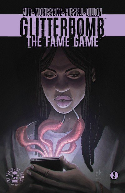 Glitterbomb – The Fame Game #2 (2017)