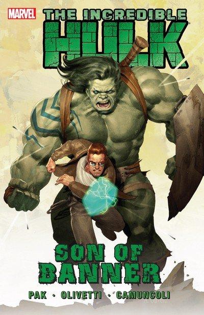 Incredible Hulk Vol. 1 – 3 (TPB) (2016)