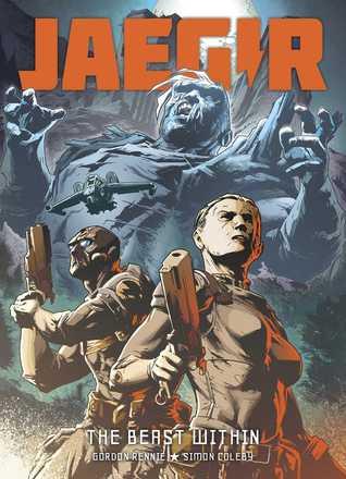 Jaegir Vol. 1 – Beasts Within (2015)