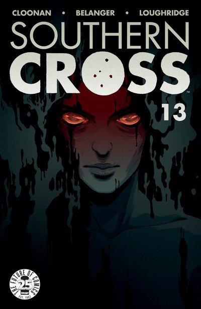 Southern Cross #13 (2017)