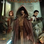 Star Wars – The Old Republic #1 – 6 (2010) (Marvel Edition)