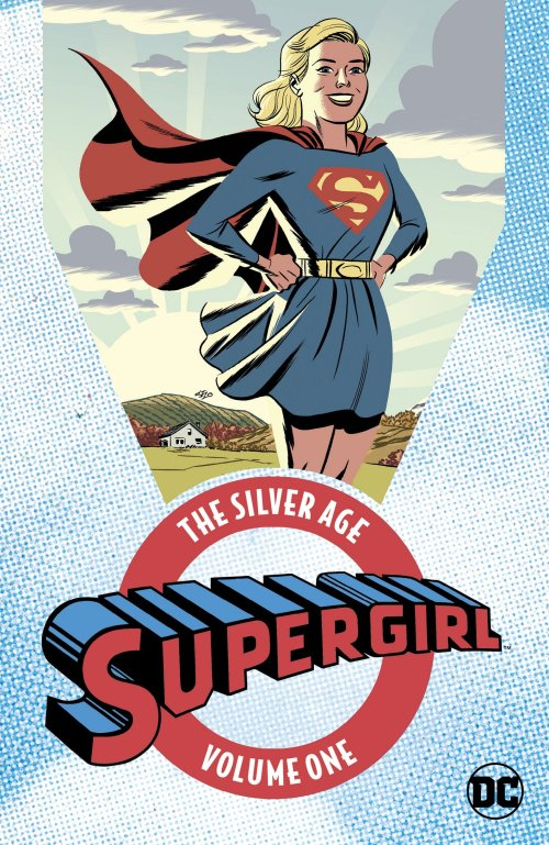 Supergirl – The Silver Age Vol. 1 (2017)