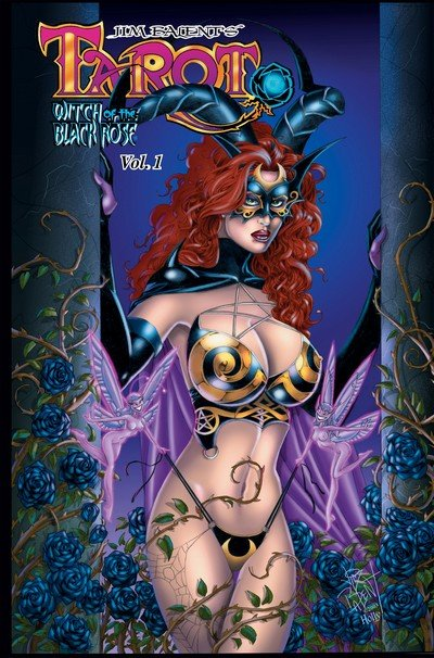 Tarot – Witch of the Black Rose Vol. 1 (2003)