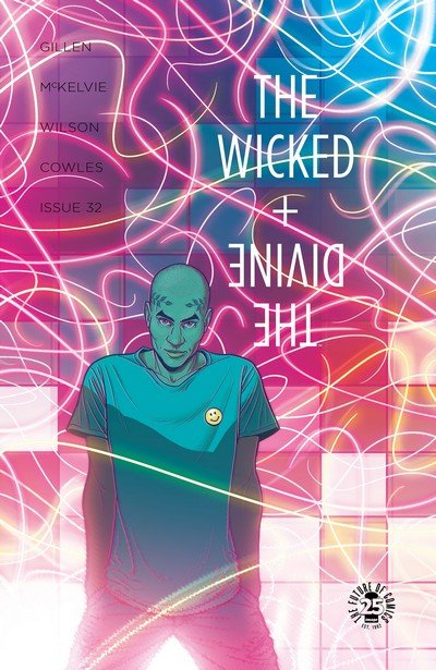 The Wicked + The Divine #32 (2017)
