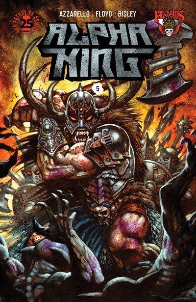 3 Floyds – Alpha King #5 (2017)