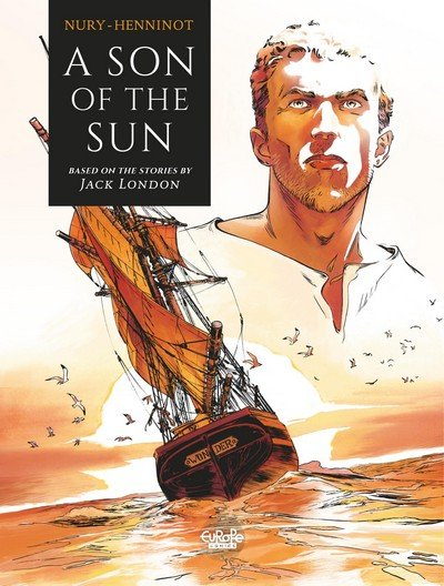A Son of the Sun (2017)