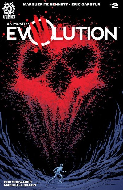 Animosity – Evolution #2 (2017)
