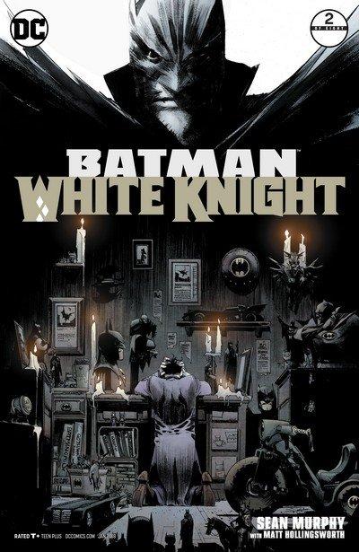 Batman – White Knight #2 (2017)