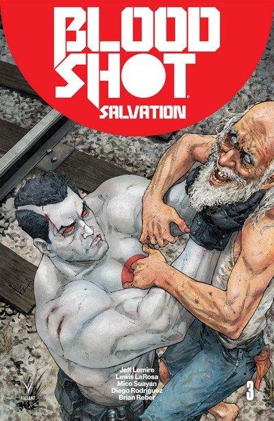 Bloodshot Salvation #3 (2017)