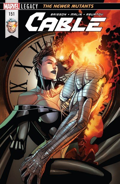 Cable #151 (2017)